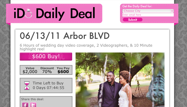 iDo Daily Deal