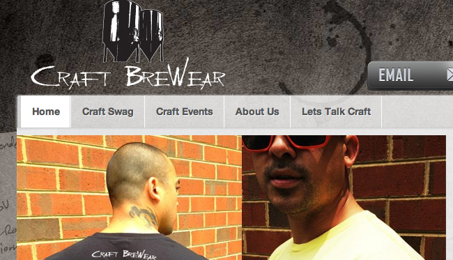 Craft BreWear