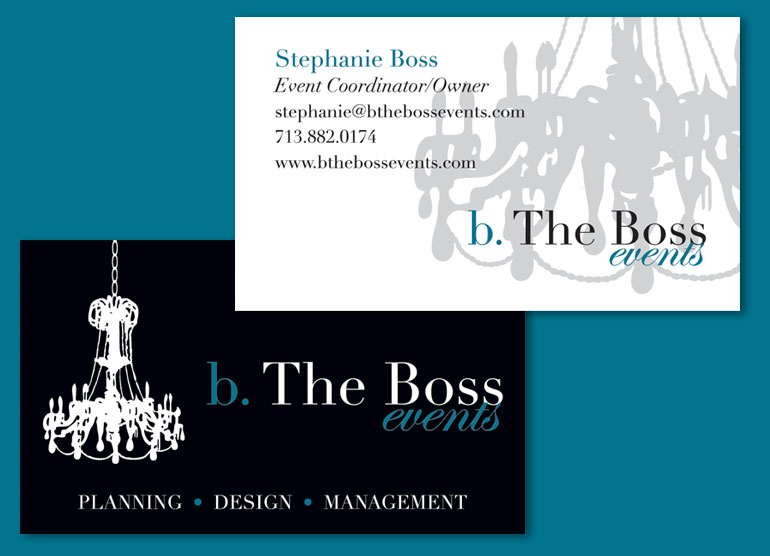 b-the-boss-business-card