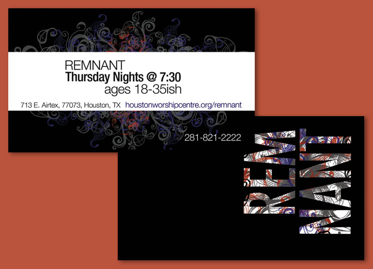 remnant-business-card
